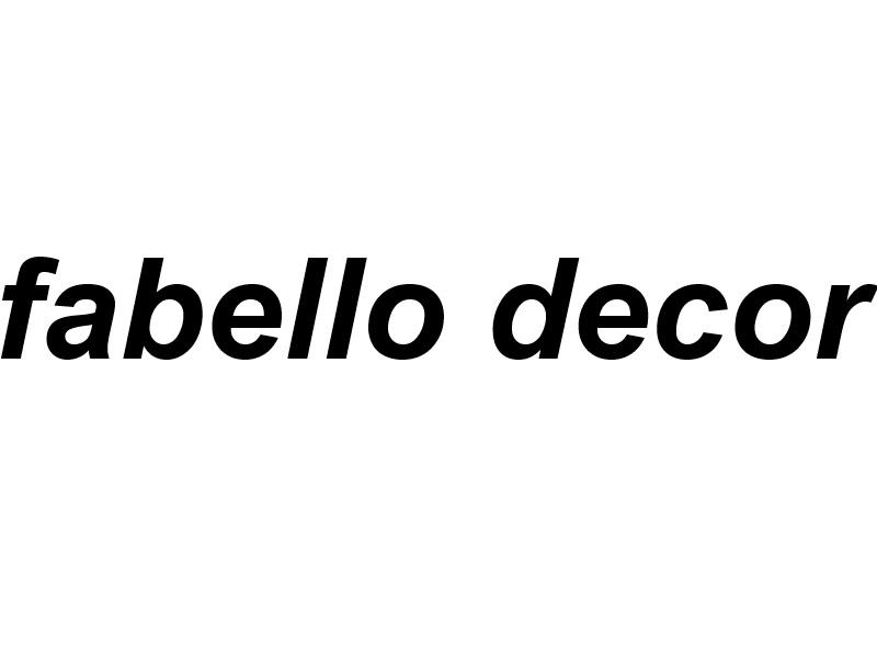 Фабелло Декор